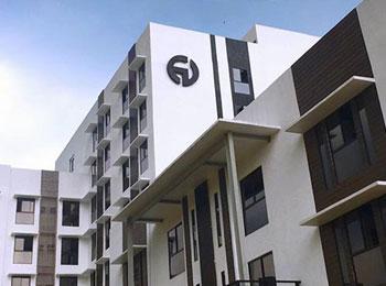 フィリピン留学 EV Academy